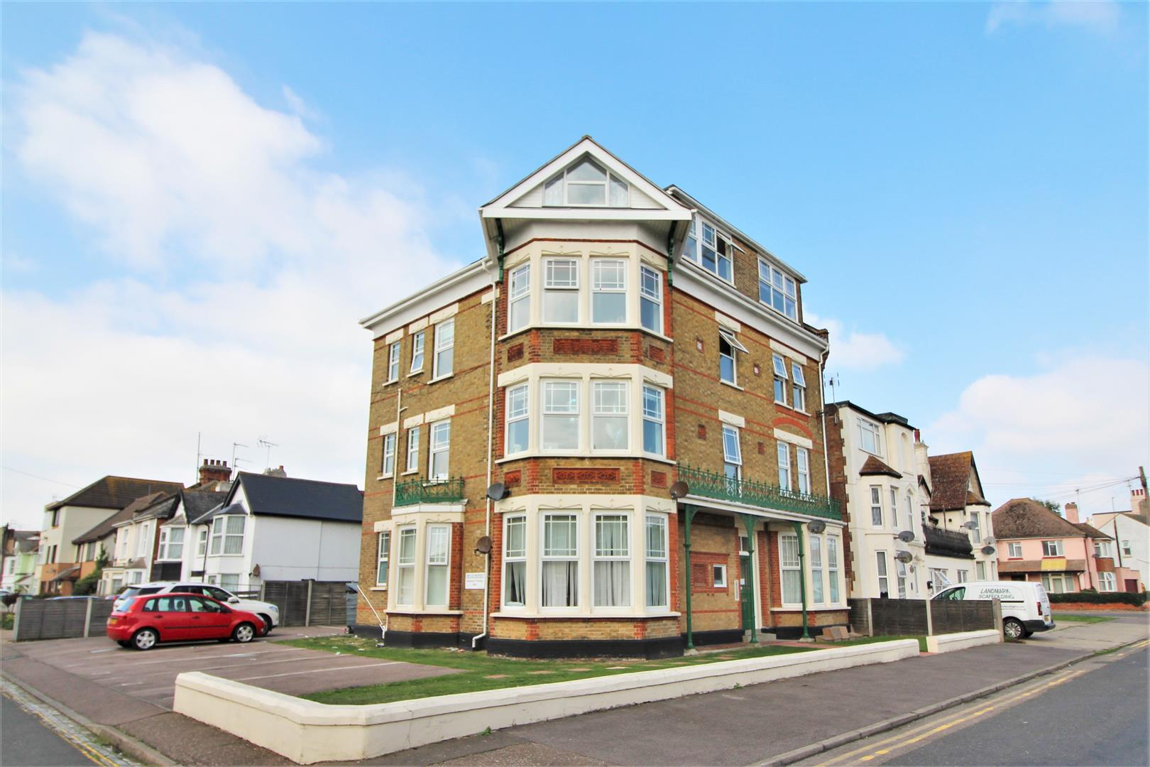 Harold Road, Clacton-On-Sea, Essex, CO15 6AE